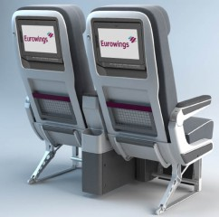 air journal Eurowings A330 BEST SEAT 242x240 Eurowings se lance : 99,99 euros pour aller à Dubaï