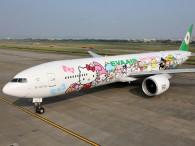 air-journal_Eva Air Hello Kitty 777-300ER