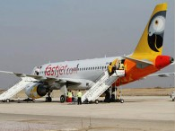 air-journal_FastJet A319 tarmac