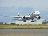 air-journal_Finnair A350-900 1st take off