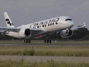 air-journal_Finnair A350-900 1st take off2