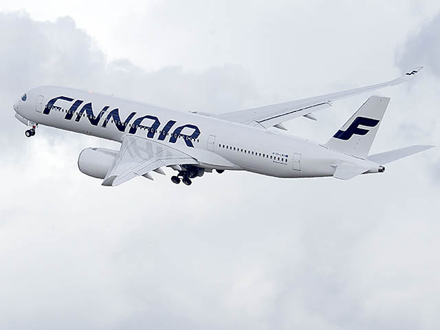 air-journal_Finnair A350-900 delivery4