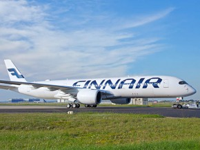 air-journal_Finnair A350 rollout