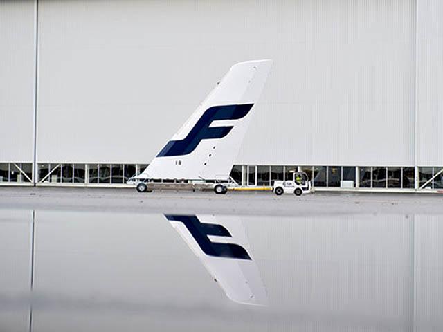 air-journal_Finnair A350-tail