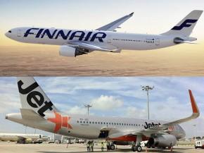 air-journal_Finnair Jetstar Asia