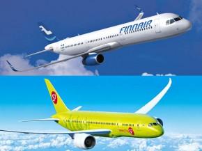 air-journal_Finnair S7 Airlines