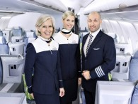 air-journal_Finnair business crew