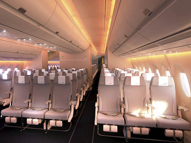 air-journal_Finnair_A350-900_Economy