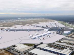 air-journal_Francfort aéroport terminal 3