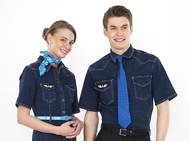 air-journal_French Blue uniformes