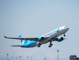 air-journal_FrenchBlue A330 takeoff