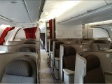 air-journal_Garuda Indonesia A330-300 Affaires Diamond Seat