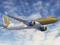air-journal_Gulf_Air A320neo