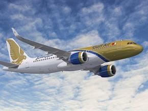air-journal_Gulf_Air A320neo