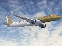 air-journal_Gulf_Air A321neo