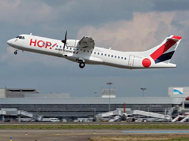 Dates les moins chères pour un billet d'avion Strasbourg - Toulouse