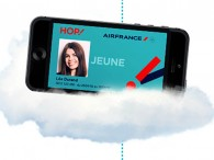 air-journal_HOP Air France carte jeune