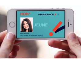 carte weekend air france HOP! Air France : cartes Jeune et Weekend en Corse, boutique en
