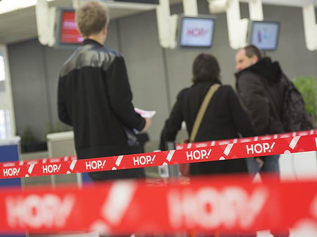 air-journal_HOP aeroport
