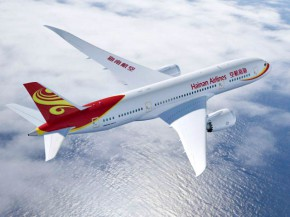 air-journal_Hainan Airlines 787-8 flight