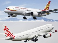 air-journal_Hainan Airlines HNA Virgin Australia