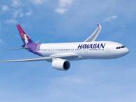air-journal_Hawaiian Airlines A330-800neo
