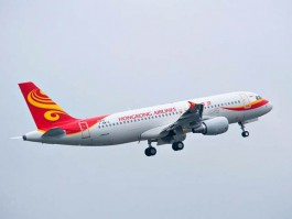 air-journal_Hong Kong Airlines A320