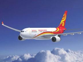 air-journal_Hong Kong Airlines A330-300