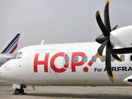 Les deux derniers ATR 72-600 de la compagnie aérienne Air France ont effectués leurs dernières rotations vendredi dernier entre