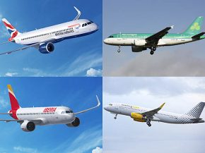 air-journal_IAG British Iberia Aer Lingus Vueling