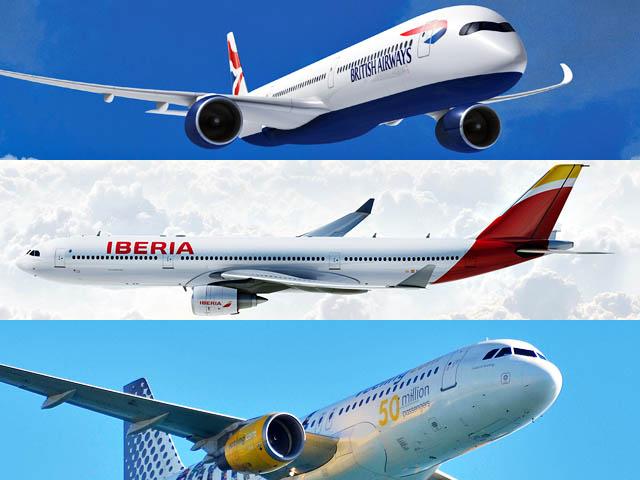 air-journal_IAG-British-Iberia-Vueling