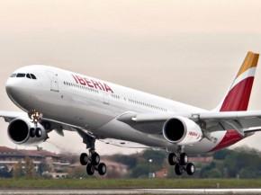 air-journal_Iberia A330 new