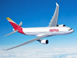 air-journal_Iberia IAG A330-200