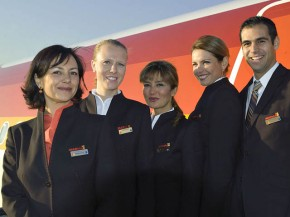 air-journal_Iberia crew