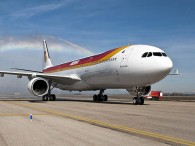 air-journal_Iberia_ A330 newlook