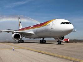 air-journal_Iberia_ A330 newlook