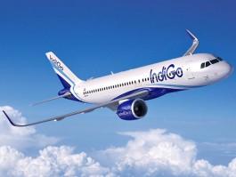air-journal_Indigo Airlines A320neo