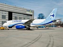 air-journal_Interjet SSJ100