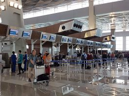 air-journal_Jakarta T3 aeroport Garuda