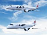air-journal_Japan Airlines E170_E190_J Air