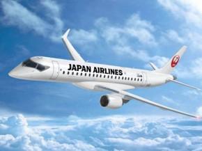 air-journal_Japan Airlines MRJ
