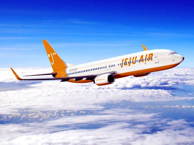 air-journal_Jeju Air 737-800