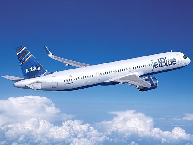 Jetblue Remplacerait Norwegian Aux Antilles Air Journal