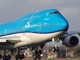 air-journal_KLM 747-400 New look