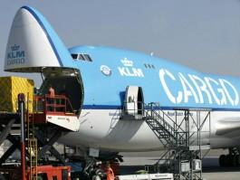Les compagnies aériennes KLM Royal Dutch Airlines et Martinair sont   ravies » d'annoncer la libération de trois p