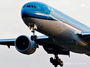 air-journal_KLM 777-300ER Tijuca