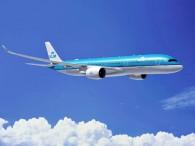 air-journal_KLM A350-900