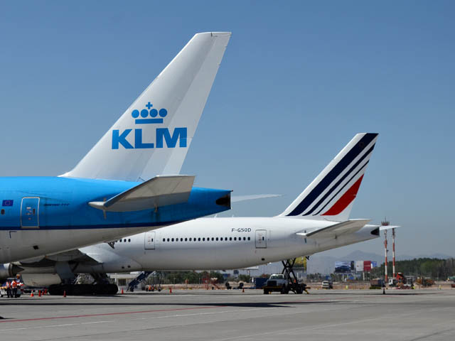 analysis of air france klm It seems air france-klm - air france-klm 's stock trades with a discount - 09  february  stock analysis airfrance-klm at 1738 the stock trades.