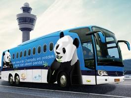 air-journal_KLM Amsterdam bus