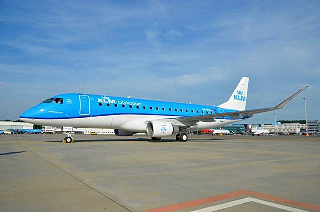 air-journal_KLM E175 nieuw
